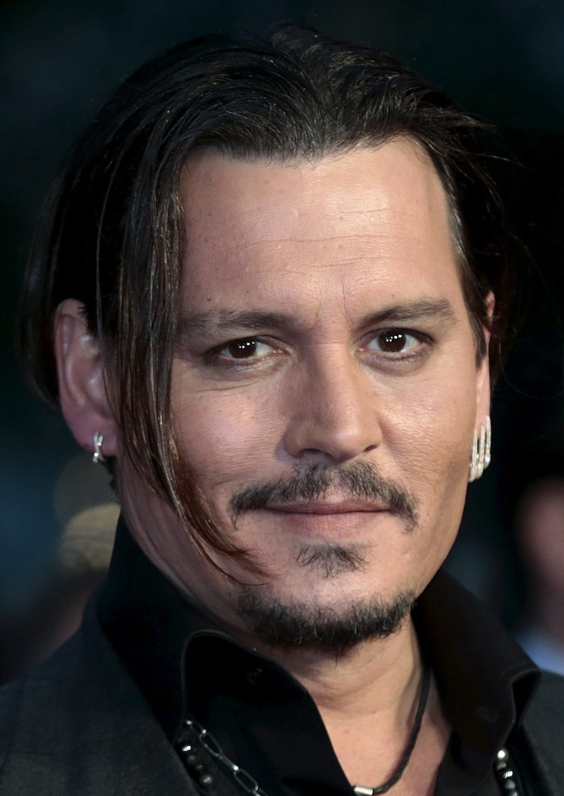 Johnny Depp,Scott Cooper,Benedict Cumberbatch,Black Mass,Black Mass premiere show