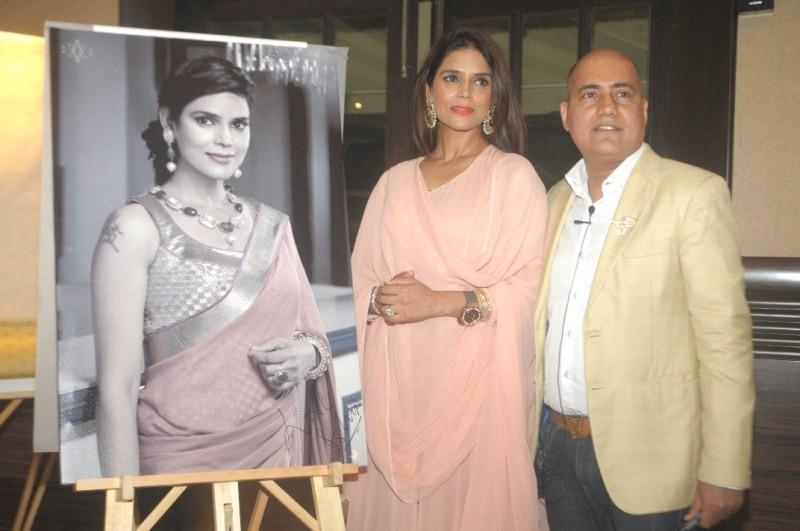 Anmol Jewellers,Anmol Jewellers' new ad campaign,Pakkhi Pahuja,Anusha Mani,Madhurima Nigam,Mr Ishu Datwani,Trisha Chhabra,Neelam Roy,Ankura Patel