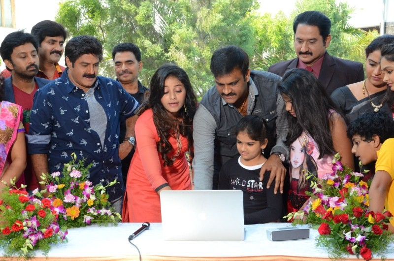 Dictator teaser,Dictator teaser launch,Dictator,Nandamuri Balakrishna and Anjali,Nandamuri Balakrishna,Anjali,Dictator teaser launch pics,Dictator teaser launch images,Dictator teaser launch photos,Dictator teaser launch stills,Dictator teaser launch pict