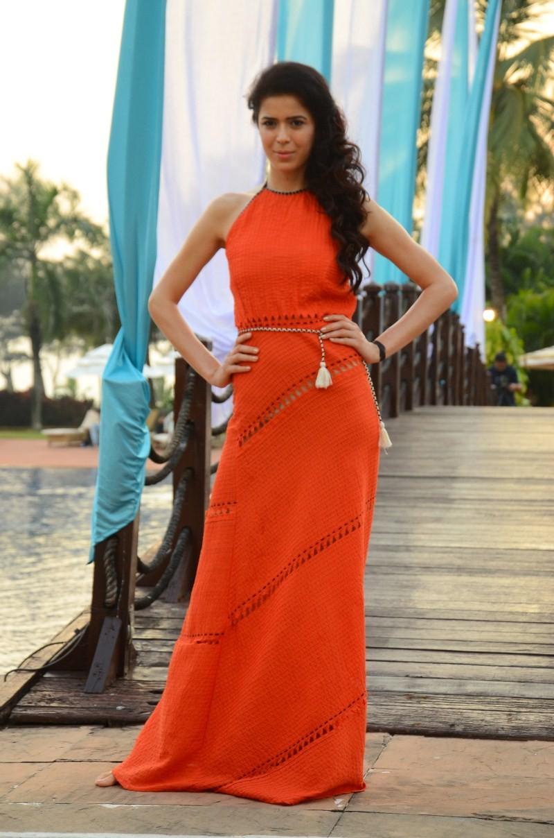 Rina Dhaka Swim and Resort Wear,Rina Dhaka Swim,Resort Wear,Shopclues,Gionee India Beach Fashion Week 2015,India Beach Fashion Week 2015,India Beach Fashion Week,Fashion Week 2015,new york fashion
