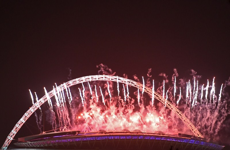 Narendra modi,Narendra modi address at Wembley Stadium,Narendra modi address,modi,Narendra modi at Wembley Stadium,Wembley Stadium,Modi speech,Narendra modi speech