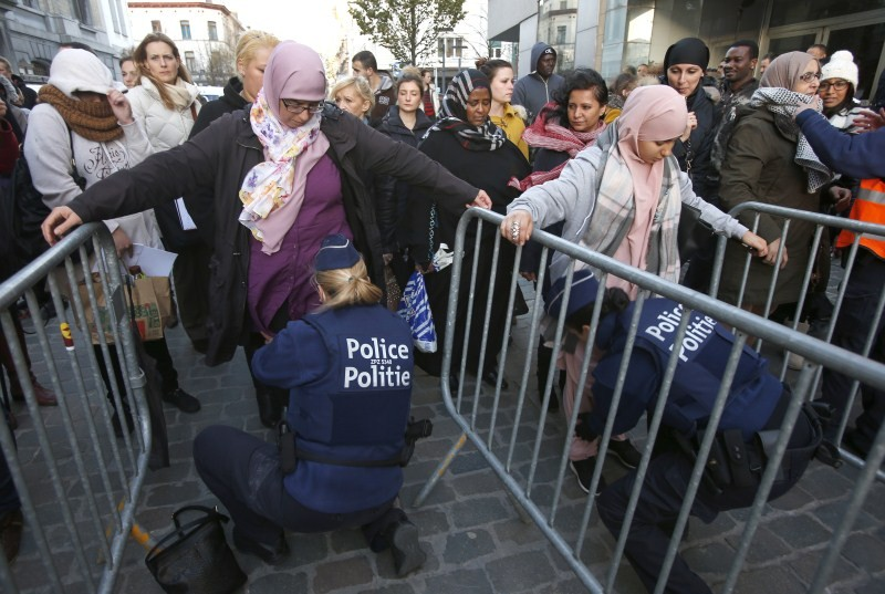 Molenbeek,Paris attackers,Paris attack,Molenbeek district,Brussels,Islamic State
