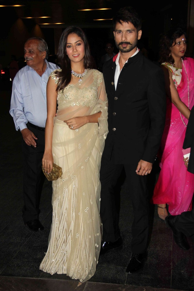 Masaba's wedding reception,Masaba wedding reception,Masaba wedding,Kangana Ranaut,Alia Bhatt,Sonam Kapoor,Shahid Kapoor,Mira Rajput,Masaba wedding reception pics,Masaba wedding reception images,Masaba wedding reception photos,Masaba wedding reception