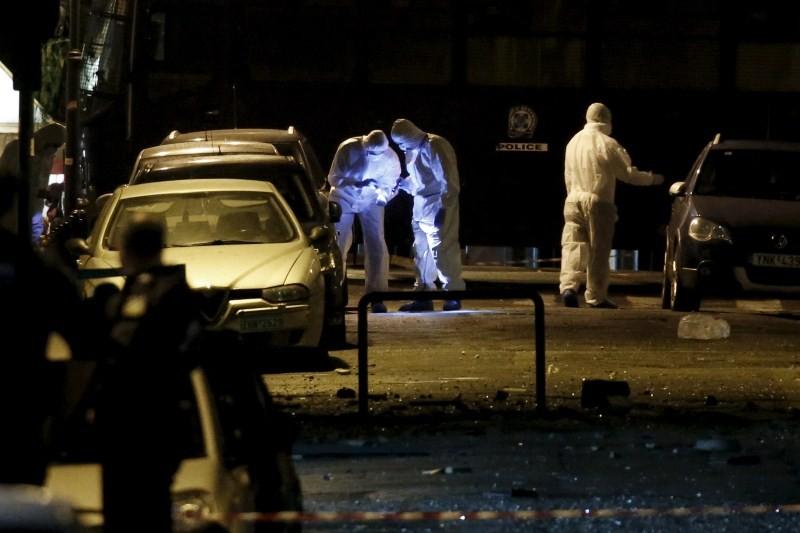 Greece Bomb Blast,Bomb Blast,Bomb Blast in Greece,Athens Business Federation,Athens Business Federation damaged,bomb blast at Athens Business Federation,bomb exploded
