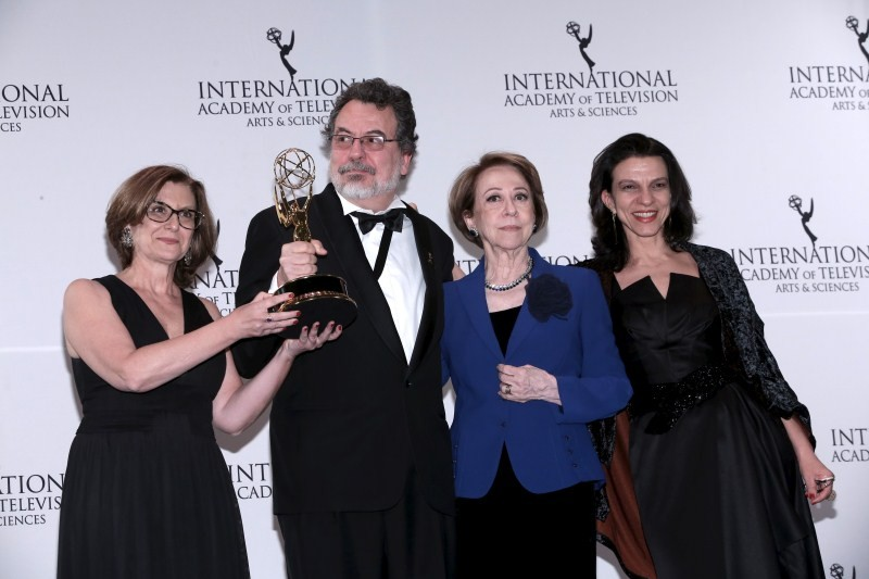43rd International Emmy Award Winners,43rd International Emmy Award,International Emmy Award Winners,Emmy Award,Emmy Award Winners,Emmy Award Winners 2015