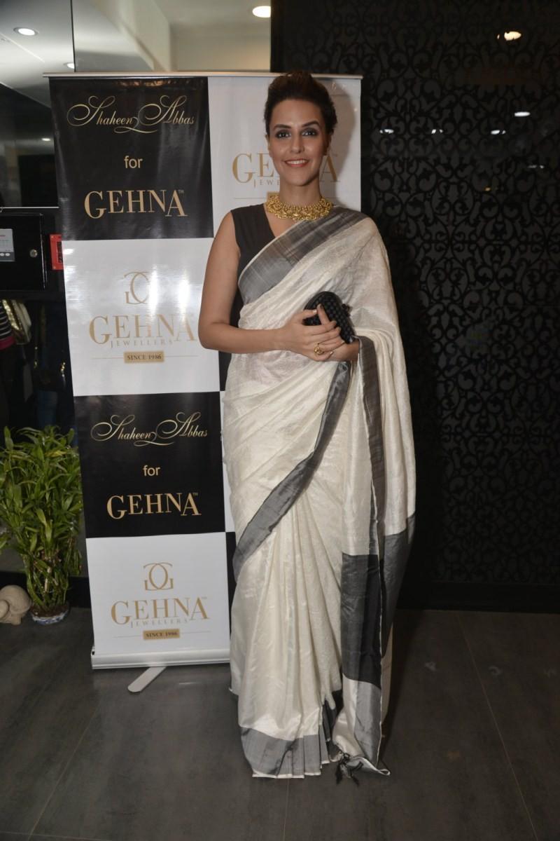 Neha Dhupia,Mandira Bedi,Kabir Khan,Gehna Jewellers launch,Gehna Jewellers,Pallavi Sharda,Avantika Malik Khan,Mini Mathur