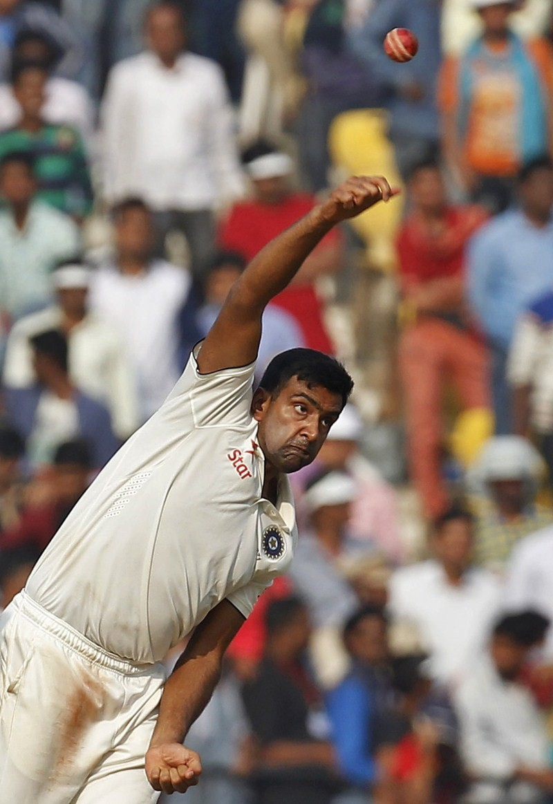 Ravichandran Ashwin,Ashwin,Ravichandran Ashwin Man of the Series,Ravichandran Ashwin becomes highest Test wicket taker of 2015,Ashwin highest Test wicket,india vs south africa