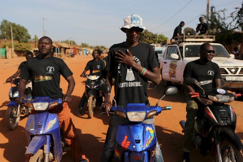 Burkina votes,Roch Marc Kabore,Zephirin Diabre,Burkina Faso votes