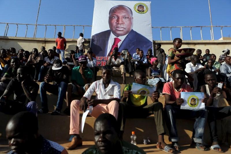 Burkina votes,Roch Marc Kabore,Zephirin Diabre,Burkina Faso votes
