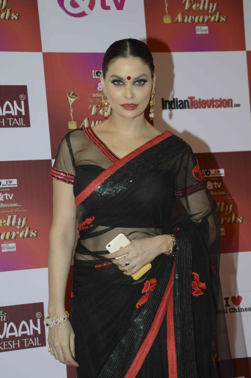 Indian Telly Awards 2015,Indian Telly Awards,Karan Patel,Kapil Sharma,Divyanka Tripathi,Gracy Singh,Shamita Shetty,Kabir Khan,Poonam Pandey,Shweta Tiwari,Sneha Wagh,Vishal Singh