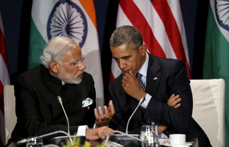 Barack Obama,Narendra Modi,Francois Hollande,climate change summit in Paris,climate change summit,climate summit