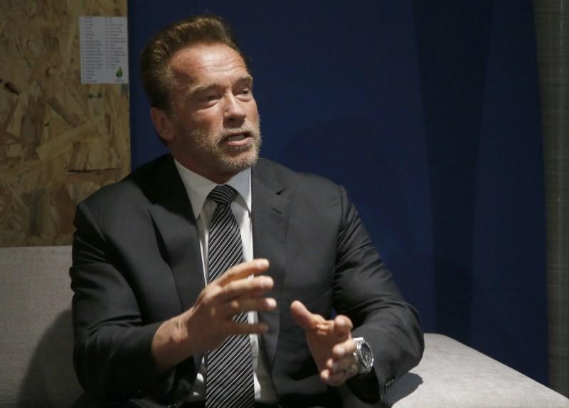 Arnold Schwarzenegger,World Climate Change Conference 2015,World Climate Change Conference,Arnold Schwarzenegger at World Climate Change Conference 2015,Arnold Schwarzenegger at World Climate Change Conference,COP21