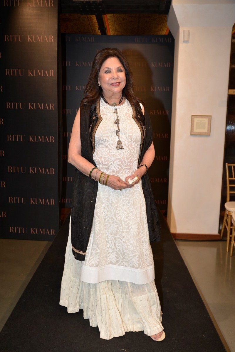 Ritu Kumar,Ritu Kumar unveils new flagship store at Kala Ghoda,new flagship store at Kala Ghoda,design centric stores