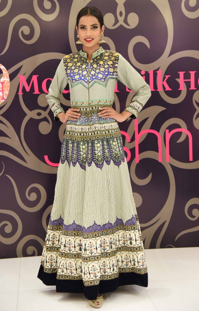 Jashn New Collections,Jashn Store Launch,fashion event,fashion show,Indian wear fashion brand