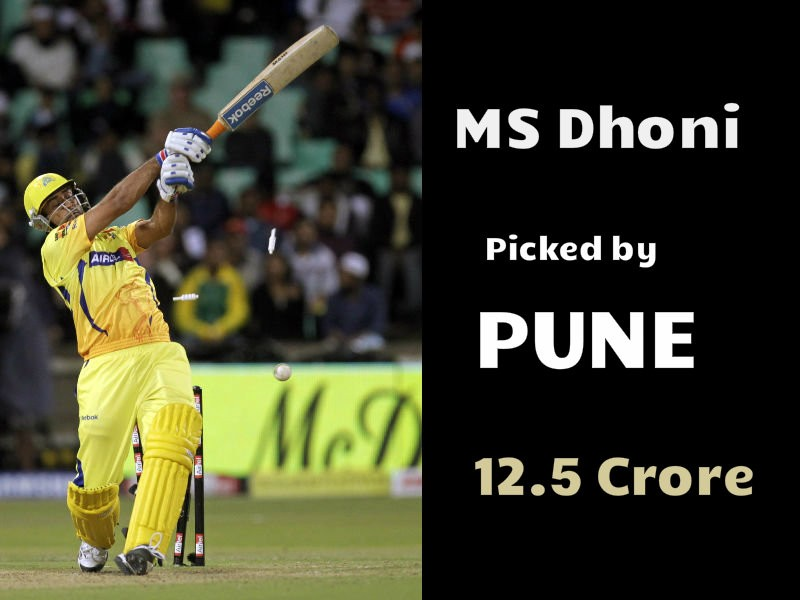 IPL player draft 2015,IPL player draft,IPL 2016,Pune and Rajkot,dhoni,suresh raina,Ravichandran Ashwin