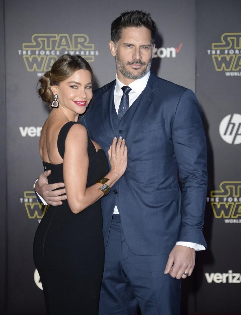 Star Wars world premiere,celebs at Star Wars world premiere,Star Wars world premiere show,Star Wars: The Force Awakens