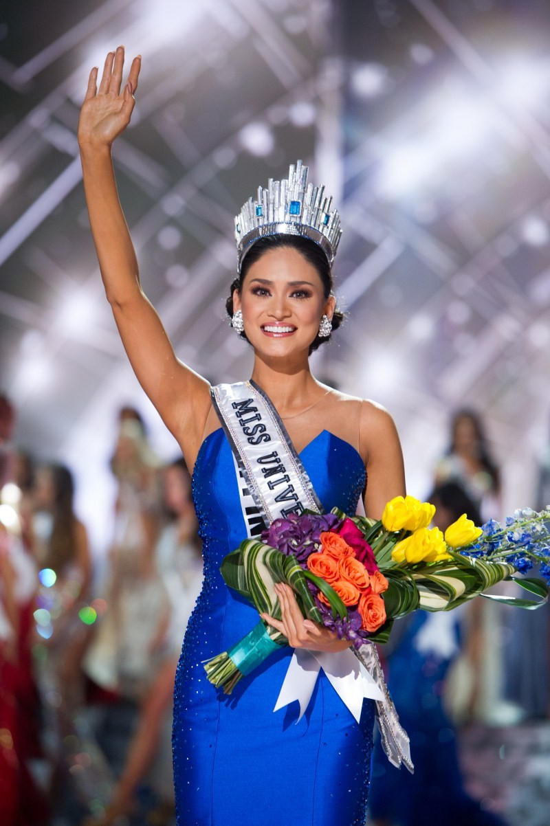 Miss Universe 2015,Miss Universe 2015 winner,Pia Alonzo Wurtzbach,Miss Philippines Pia Alonzo Wurtzbach,2015 Miss Universe pageant,2015 Miss Universe pageant winner