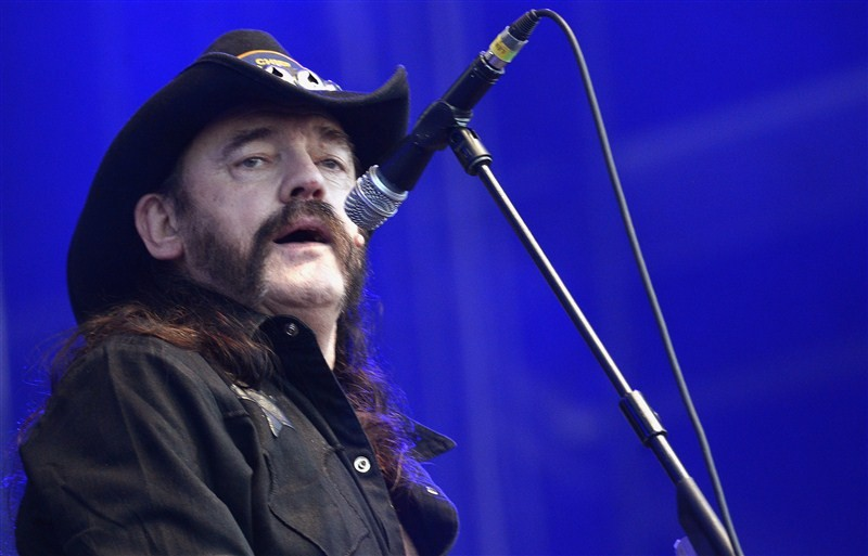 Motorhead Frontman,Lemmy Kilmister,Motorhead,British heavy metal band Motorhead,band Motorhead,Lemmy Kilmister Dead at 70,Lemmy Kilmister dies