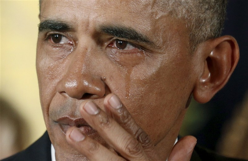 Obama cries,Barack Obama,Barack Obama cries,Barack Obama cries over Newtown,President Barack Obama,Gun Control Speech,Gun Control,Barack Obama cries during Gun Control Speech