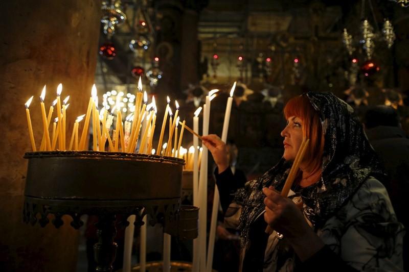 Epiphany day celebrations,Epiphany day,Christians around the world celebrate Epiphany,Epiphany,christ Jesus,epiphany 2016,three kings,Orthodox christmas,Pope Francis,Epiphany day celebrations pics,Epiphany day celebrations images,Epiphany day celebrations