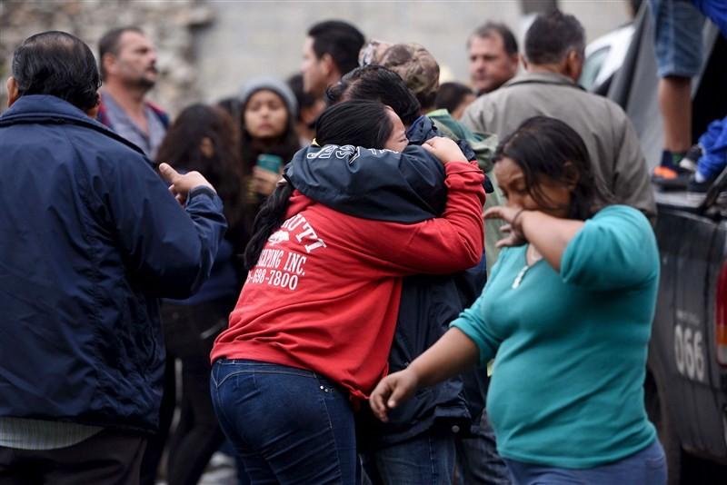 Mexico bus crash,Bus crash in Mexico,southern Mexico,bus crash,bus accident,Mexico,Gulf Coast state