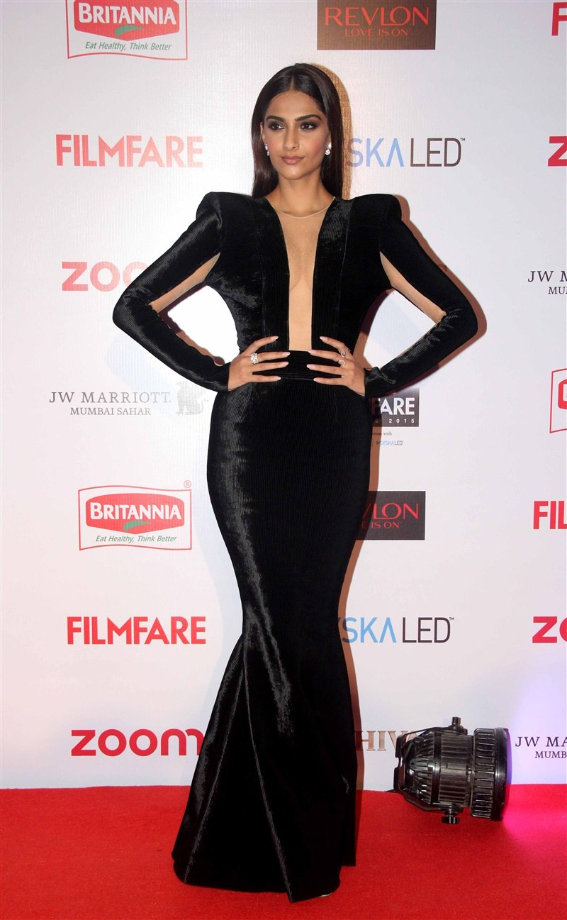61st Britannia Filmfare pre-awards party,Filmfare awards,Filmfare awards2015,Britannia Film fare Awards