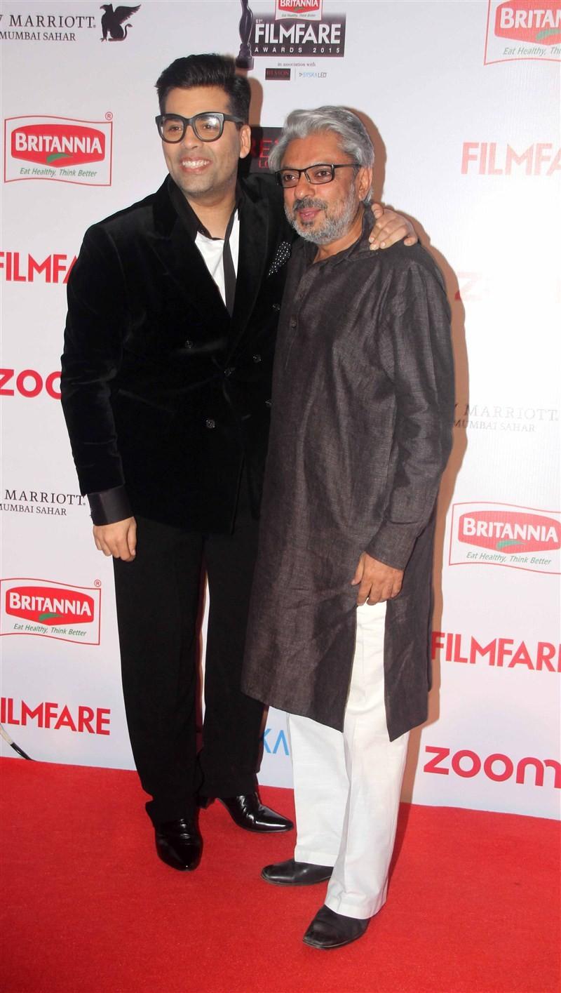 61st Britannia Filmfare pre-awards party,Filmfare awards,Filmfare awards2015,Britannia Film fare Awards