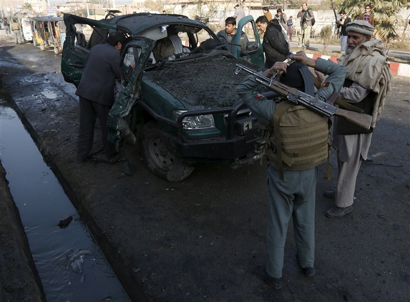 Suicide Attack,Suicide Attack at Pakistan Consulate,Pakistan Consulate,Afghanistan,Afghanistan attack,terror attack,Suicide Attack targets Pakistan