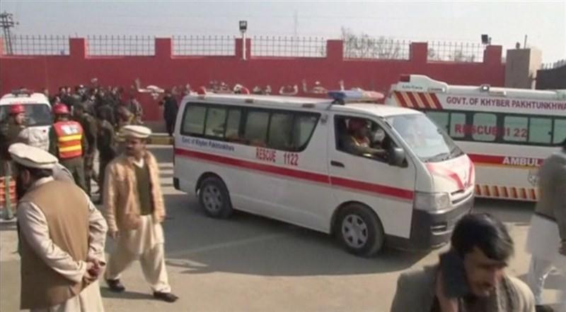 Terror attack at Pakistan Varsity,Terror attack,Pakistan Varsity,Terror attacks,Armed gunmen storm Bacha Khan University,northwest Pakistan,Pakhtunkhwa,terrorists,Bacha Khan University,Terror attack at Bacha Khan University,Pakistan