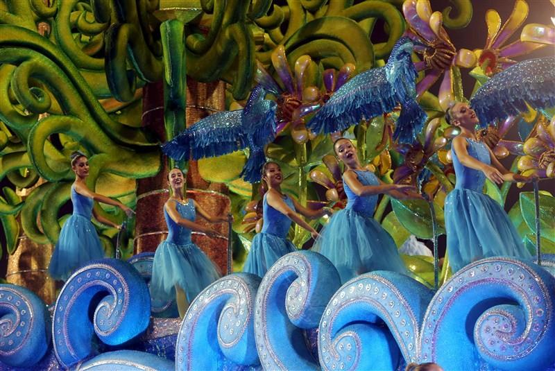 Sao Paulo Carnival Celebrations,Sao Paulo Carnival,Carnival Celebrations 2016,Carnival Celebrations,Afro-Brazilian culture,Afro-Brazilian,Carnival in Sao Paulo,Carnival Sao Paulo