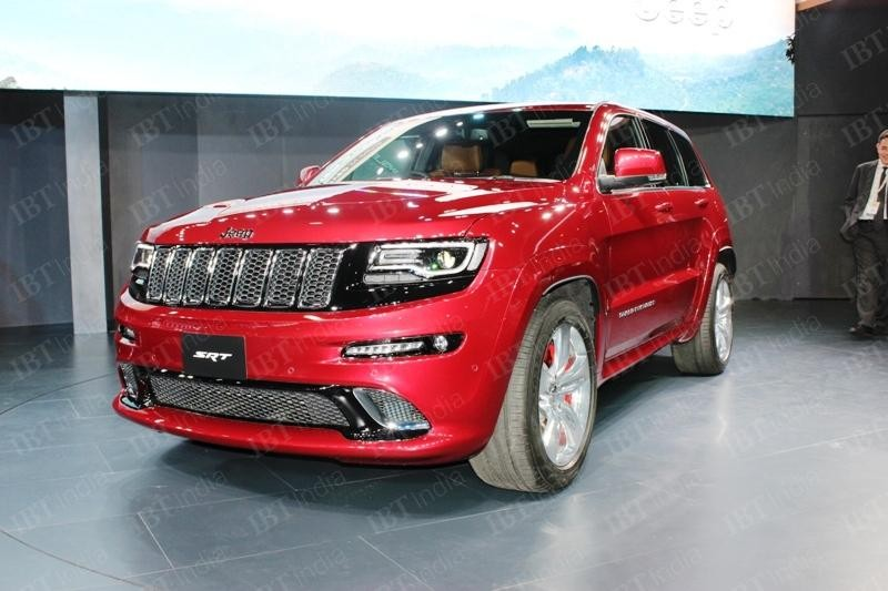 13th edition of the biennial automotive show held in Delhi, Auto Expo 2016 witnessed launches and unveils of many cars. We have compiled a list of top 15 cars that made headlines at the show.