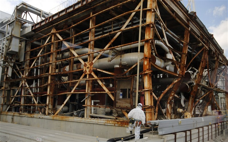Fukushima,tsunami-crippled Fukushima,nuclear power plant,nuclear disaster,Fukushima Daiichi nuclear power plant,Five Years After the Nuclear Disaster,Nuclear Disaster After Five Years