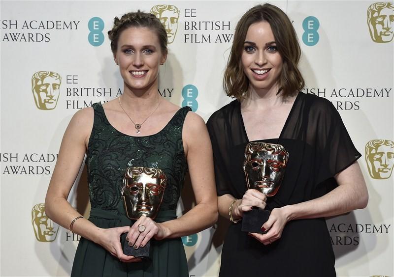 BAFTA awards 2016,BAFTA awards,BAFTA awards winners,BAFTA awards 2016 winners,Alejandro Inarritu,Leonardo DiCaprio,Caroline Bartleet,BAFTA awards pics,BAFTA awards images,BAFTA awards photos,BAFTA awards stills,BAFTA awards pictures,BAFTA awards 2016 pics