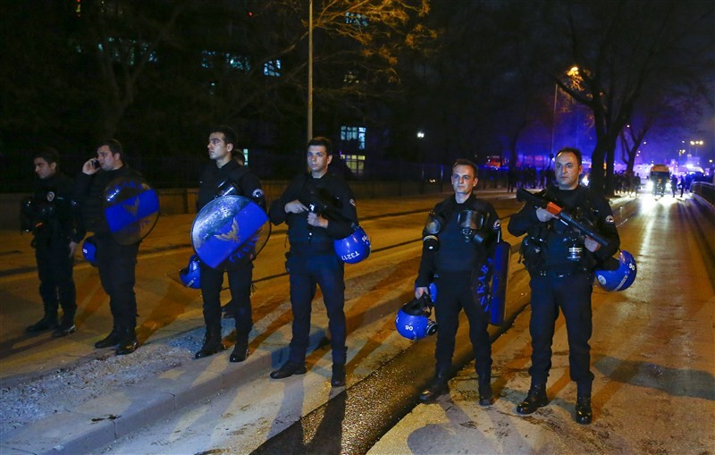 Bomb attack,Ankara bombing,Ankara bomb attack,Turkish capital explosion,Ankara blast,Turkish military