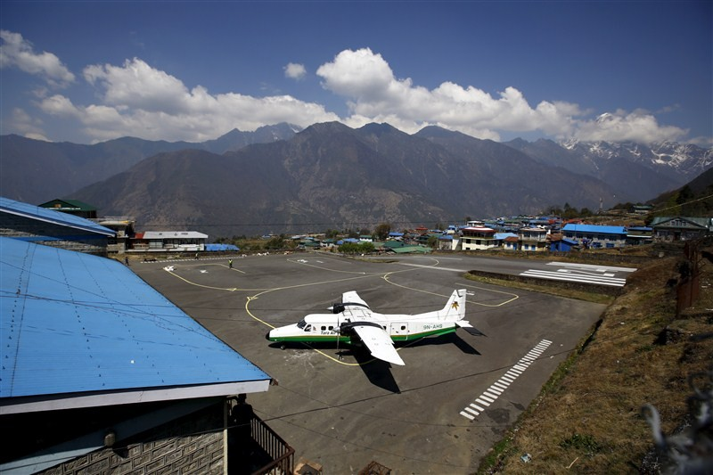 23 killed in Nepal plane crash,Nepal plane crash,plane crash,Wreckage of plane,Nepal crash,Nepal plane crash kills all 23 aboard,Tara Air Viking,Pokhara