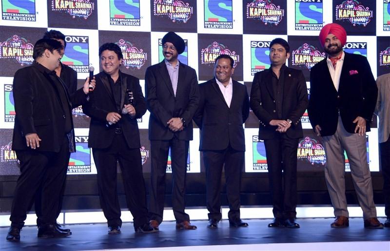 The Kapil Sharma Show,Kapil Sharma,kapil sharma show,Sunil Grover,Ali Asgar,Kiku Sharda,Navjot Singh Sidhu,Sumona Chakravarti,Chandan Prabhakar,kapil sharma new show,comedian kapil sharma