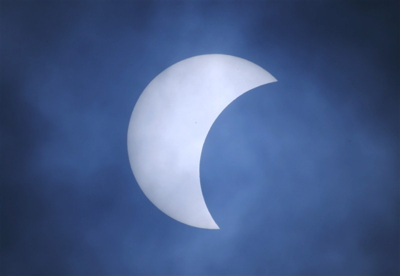 Solar Eclipse,Solar Eclipse 2016,partial solar eclipse,Partial solar eclipse in India,Solar eclipse in India,solar eclipse in IndiIndonesia,solar eclipse around worls,Solar Eclipse rare pics,Solar Eclipse rare images,Solar Eclipse rare stills,Solar Eclips