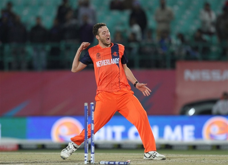 Netherlands beat Ireland,WT20 qualifier,Netherland vs Ireland,World Twenty20,icc world twenty20,ICC World Twenty20 2016,world twenty20
