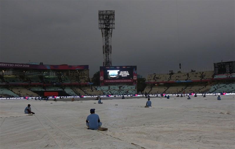 Indo-Pak World T20 Clash,Indo-Pak World T20,Rain Stops at Eden Gardens,India vs Pakistan,India vs Pakistan cricket,India vs Pakistan World T20,India vs Pakistan ICC World T20 2016,World T20,World T20 2016,ICC World T20 2016,India vs Pakistan in ICC World
