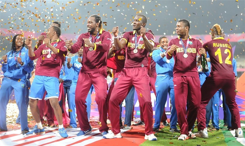 Windies men,Windies women,Windies celebrate World T20 win with Champion Dance,World T20 win with Champion Dance,Champion Dance,World Twenty20 titles,World T20