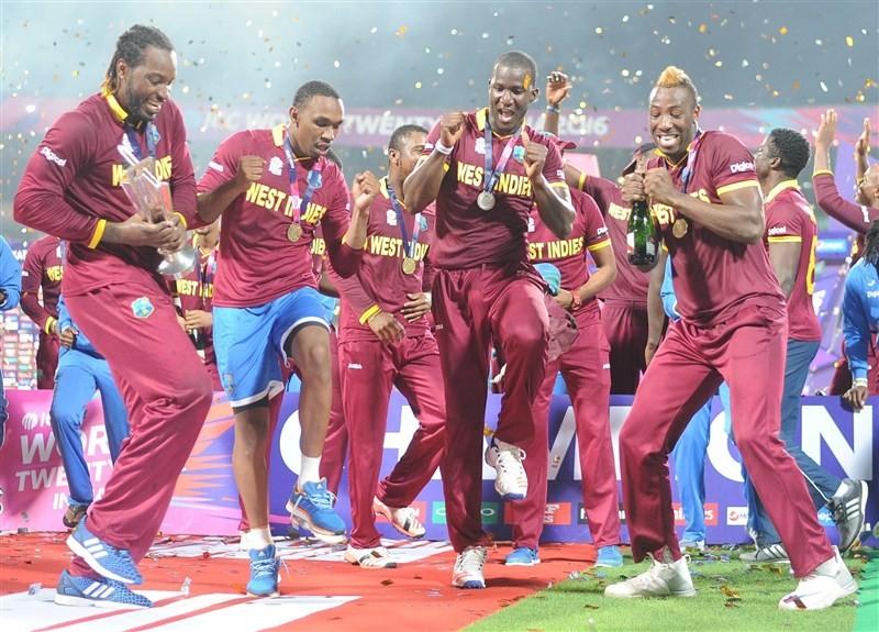 Windies men,Windies women,Windies celebrate World T20 win with Champion Dance,World T20 win with Champion Dance,Champion Dance,World Twenty20 titles,World T20