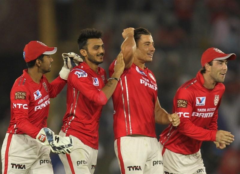 IPL 2016,IPL,IPL 9,Gujarat Lions beat Kings XI Punjab by 5 wickets,Gujarat Lions beat Kings XI Punjab,Gujarat Lions,Kings XI Punjab,Gujarat Lions vs Kings XI Punjab,Dinesh Karthik,Brendon McCullum,Suresh Raina,Finch