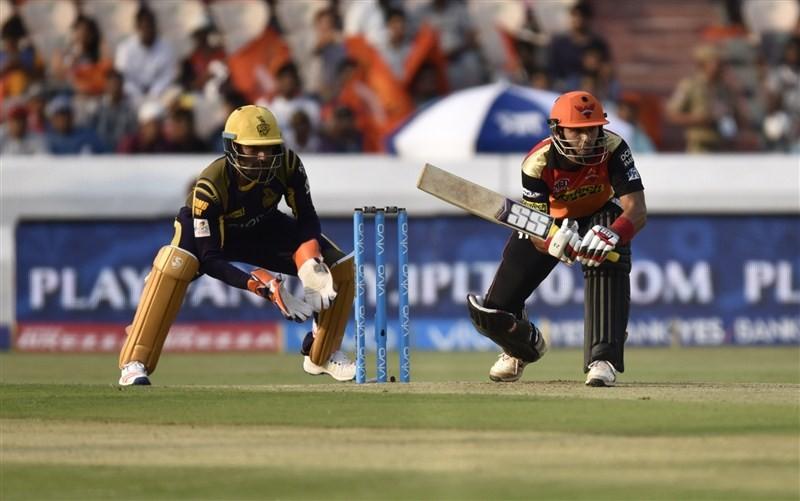 Sunrisers Hyderabad vs Kolkata Knight Riders,Sunrisers Hyderabad,Kolkata Knight Riders,David Warner,IPL 2016,IPL,IPL 9,Indian Premier League,Indian Premier League 2016,Indian Premier League 9,Kolkata Knight Riders beat Hyderabad by 8 wickets,Kolkata Knigh