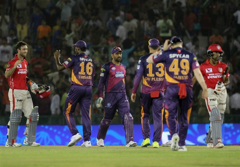 Punjab beat Pune Supergiants by 6 wickets,Punjab beat Pune Supergiants,Pune Supergiants,Rising Pune Supergiants,Kings XI Punjab,Indian Premier League,Indian Premier League 2016,Indian Premier League 9,IPL 2016,IPL 9,IPL,IPL 2016 pics,IPL 2016 images,IPL 2