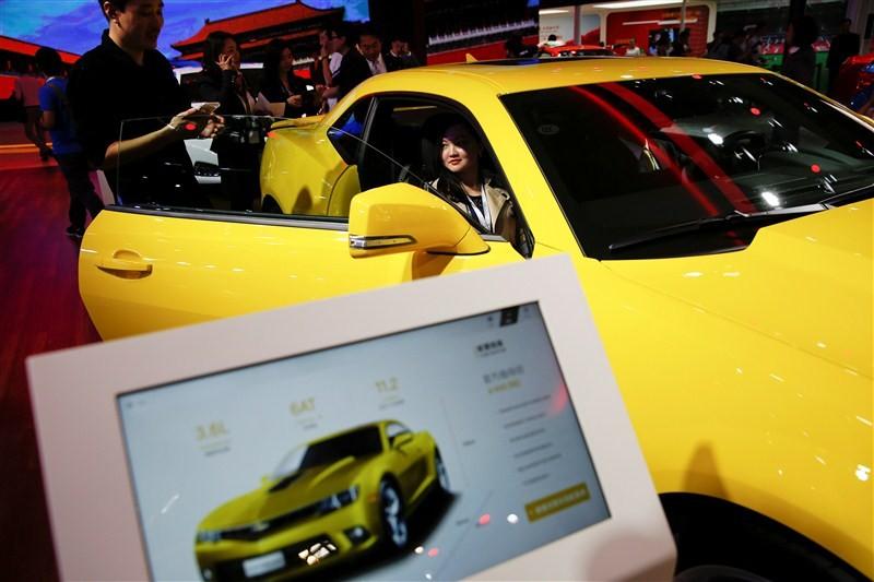 Beijing Motor Show,Beijing Motor Show 2016,Auto China 2016,Auto China,SUVs stealing,Hyundai at Auto China 2016,Volkswagen at Auto China 2016