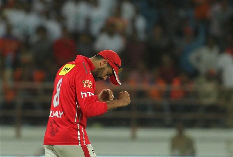 Kings XI Punjab beat Gujarat Lions by 23 runs,Kings XI Punjab beat Gujarat Lions,Kings XI Punjab vs Gujarat Lions,Kings XI Punjab,Gujarat Lions,Indian Premier League,Indian Premier League 2015,Indian Premier League 9