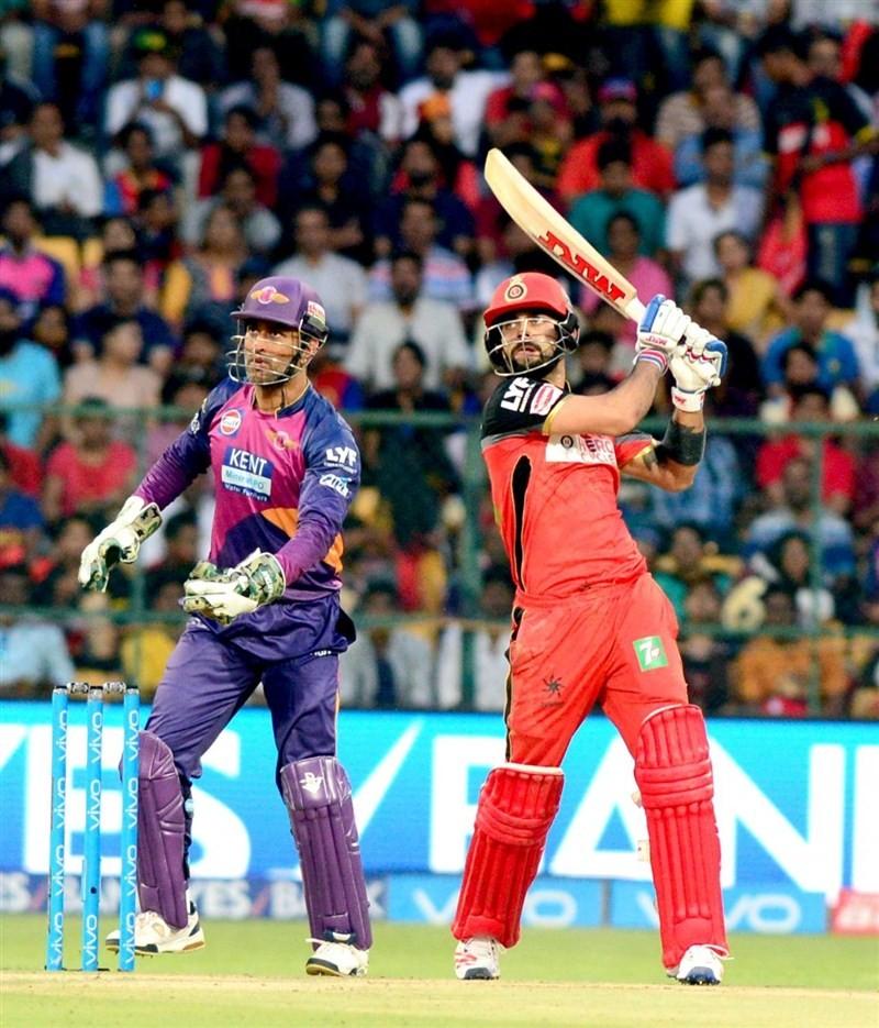 Royal Challengers Bangalore trash Rising Pune Supergiants,Royal Challengers Bangalore beat Rising Pune Supergiants,Royal Challengers Bangalore,Rising Pune Supergiants,RCB,RPS,Virat Kohli,Indian Premier League,Indian Premier League 2016,Indian Premier Leag
