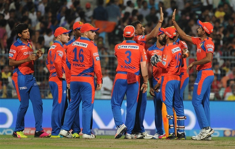 Gujarat Lions trash Kolkata Knight Riders,Gujarat Lions beat Kolkata Knight Riders,Gujarat Lions,Kolkata Knight Riders,Indian Premier League 2016,Indian Premier League 9,IPL 2016,IPL 9,IPL pics,IPL images,IPL photos