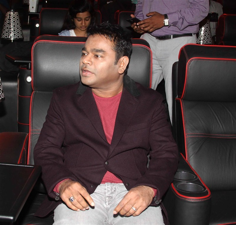 AR Rahman,AR Rahman launches trailer of 'Pele: Birth of a Legend',Pele: Birth of a Legend trailer,Pele: Birth of a Legend,hollywood movie Pele: Birth of a Legend,Oscar-winning composer A.R. Rahman,AR Rahman pics,AR Rahman images,AR Rahman stills