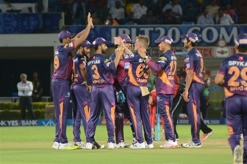 Hyderabad stun Pune by 4 runs,Sunrisers Hyderabad vs Rising Pune Supergiants,Sunrisers Hyderabad beat Rising Pune Supergiants,Sunrisers Hyderabad trash Rising Pune Supergiants,Sunrisers Hyderabad,Rising Pune Supergiants,Indian Premier League,Indian Premie